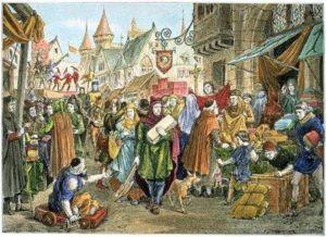 чем отличается европейская цивилизация от других и европейская цивилизация средневековья от европейской цивилизации нового времени