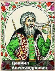 когда московское княжество стало независимым от владимиро-суздальского