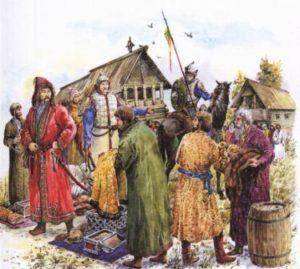 почему москва стала центром руси россии почему немцы и англичане называют москву москау москоу москов