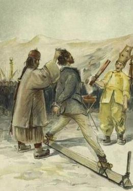 Картинки по запросу монгольские пытки