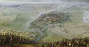 история испании времени габсбургов