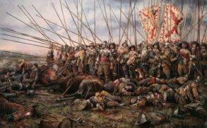 как испания воевала с францией