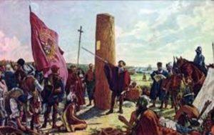 почему испанская империя была такая сильная и богатая