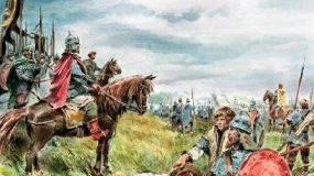 как воевали между собой князья в московской земле