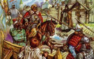 как князья в москве боролись за власть