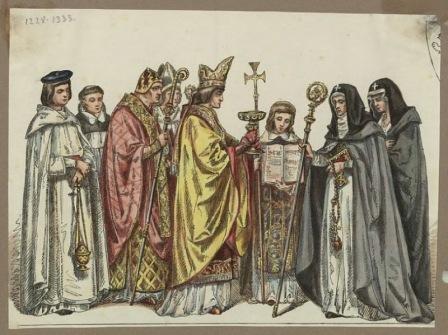 поляки кто по вероисповеданию