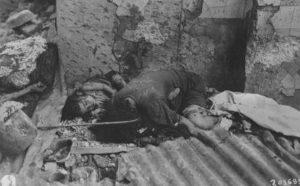 почему японские солдаты были жестокие