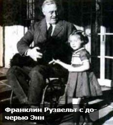 почему рузвельт был инвалидом