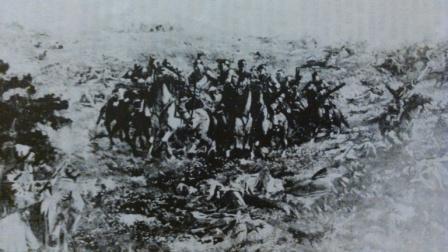 что такое бзиюкская битва