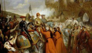 как французы победили в столетней войне