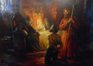 как иван грозный пытал, мучил, убивал и казнил людей