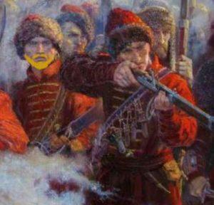 как крымский хан был разгромлен у молодей