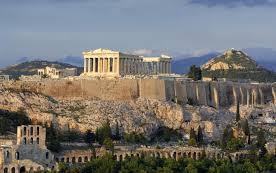 что такое афинская демократия