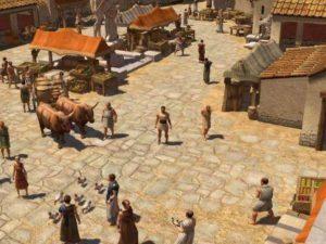 что было интересного в истории древней греции