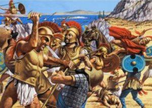 сколько просуществовала афинская демократия
