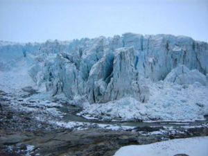 где в малом ледниковом периоде стало больше ледников