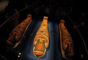 какими были фараоны