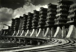заводы в СССР строили американцы