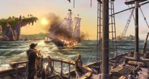 о пиратах