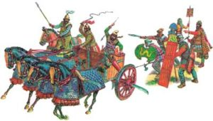 когда были греко-персидские войны
