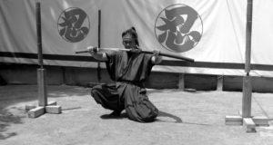 как воспитывали самураев