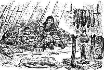 чем занималось население сибири раньше