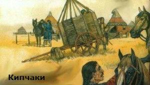 почему в языке казаков много тюркских слов