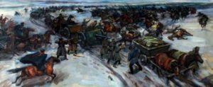 в чечне была гражданская война как в россии