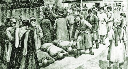 чем занимался шейх дени арсанов