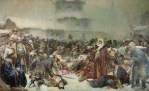 откуда произошли казаки