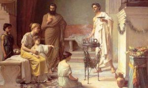 что такое греческая олигархия