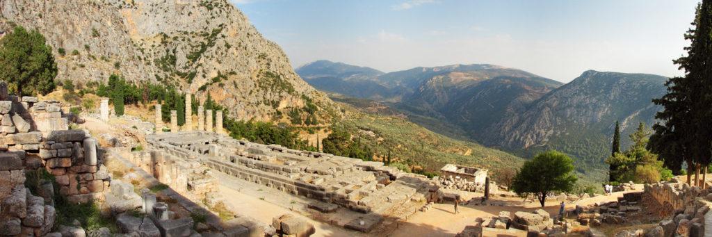 что такое вторая священная война в древней греции