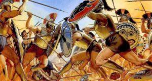 что такое пелопоннесские войны