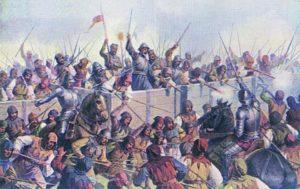 что такое гуситские войны