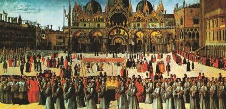 почему в средневековье так боялись европейцы церковь