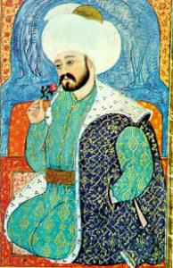 султан Мехмед первый