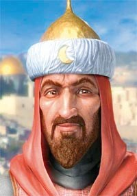 правители Востока