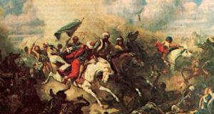 война братьев османов