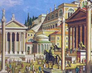 каким был Древний Рим