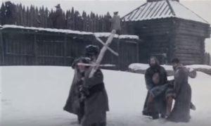 почему казаки ермака ушли из сибири