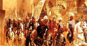 возрождение Османской империи