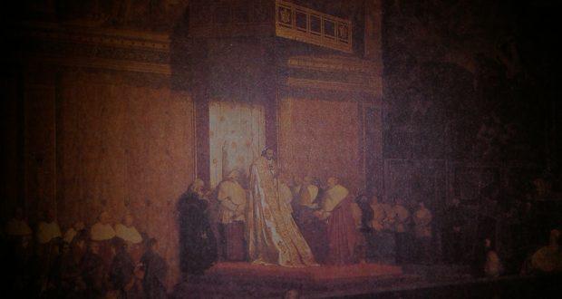 кто такой римский папа