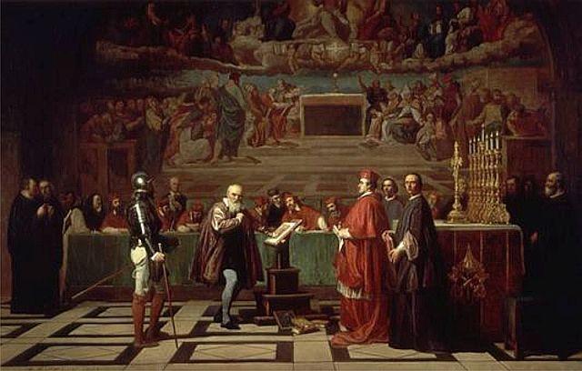 какие отношения были у католической церкви и светской власти в средневековье