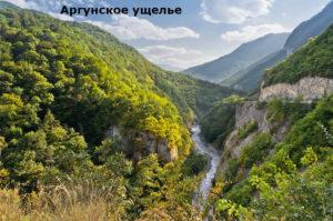 какой была история чечни и чеченского народа