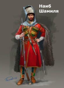 почему горцы проиграли в кавказской войне