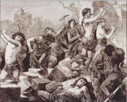 что сделали спартанцы с афинами когда победили их