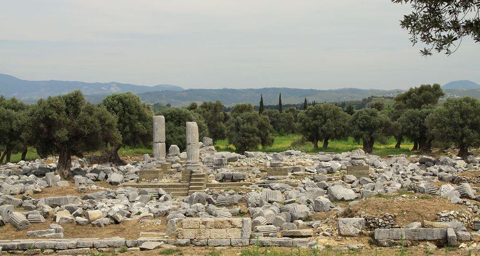 почему афины проиграли войну спарте