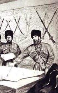 что изменилось при имамате шамиля