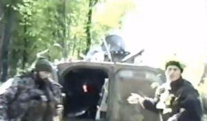 какой была вторая чеченская война
