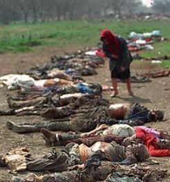 сколько в чечне погибло мирных гражданских жителей